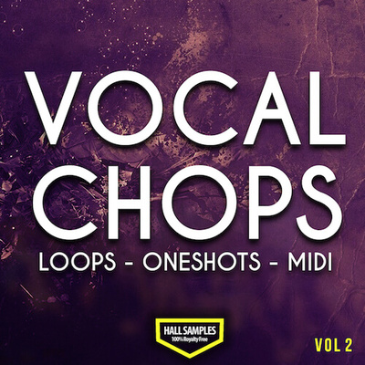 Vocal Chops 2