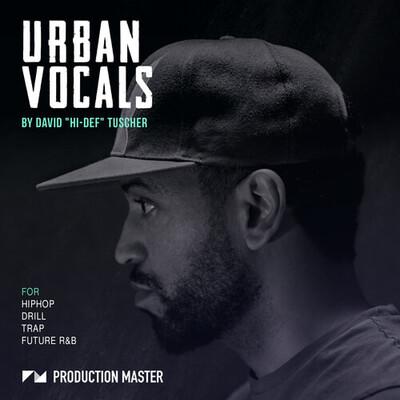 Urban Vocals