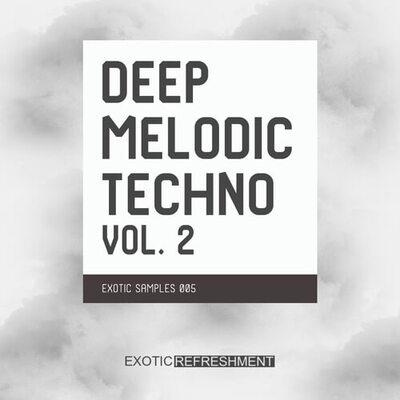 Deep Melodic Techno Vol.2