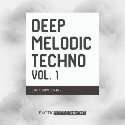 Deep Melodic Techno Vol.1
