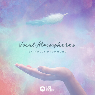 Vocal Atmospheres by Holly Drummond