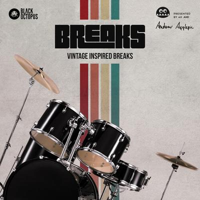 Breaks by AK & Andrew Applepie