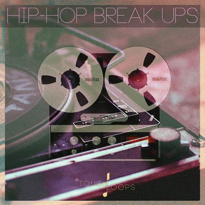 Hip-Hop Break Ups
