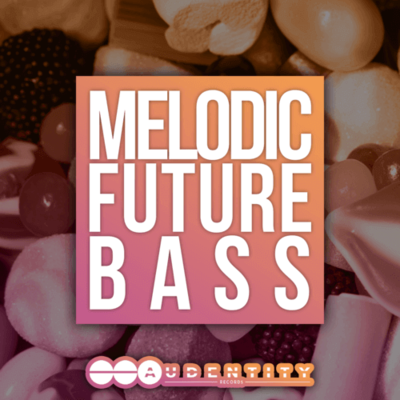 Melodic Future Bass