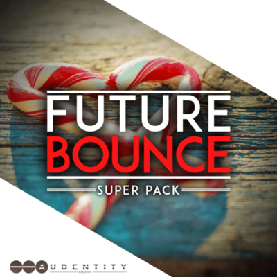 Future Bounce Super Pack