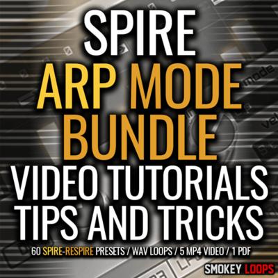 Spire Arp Mode Bundle