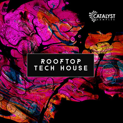 Rooftop Tech House