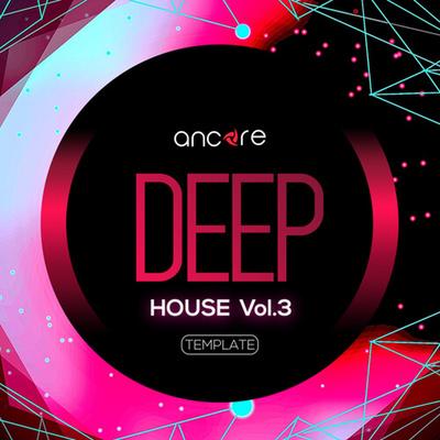 Deep House Logic Pro Template Vol.3