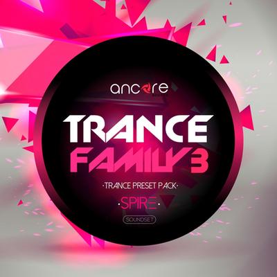 Spire Trance Family Vol.3