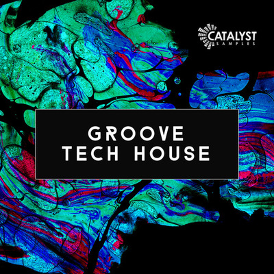 Groove Tech House