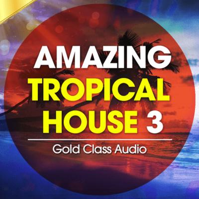Amazing Tropical House Vol.3