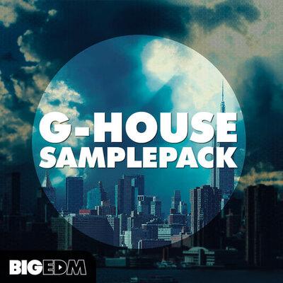 G House Sample Pack