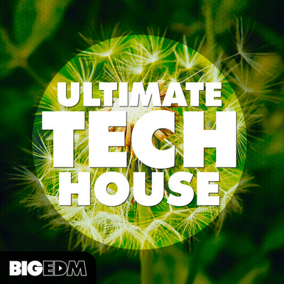Ultimate Tech House