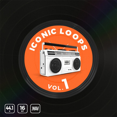 Iconic Loops Vol. 1