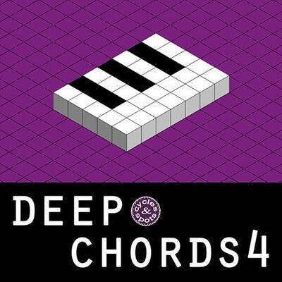 Deep Chords 4