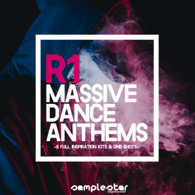 R1 Massive Dance Anthems