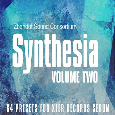 Synthesia Vol.2