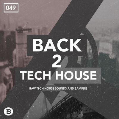 Back 2 Tech House