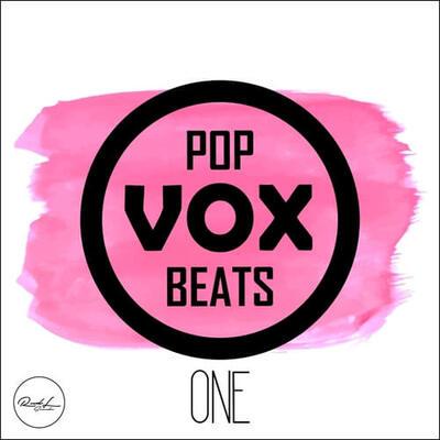 Pop Vox Beats Vol.1