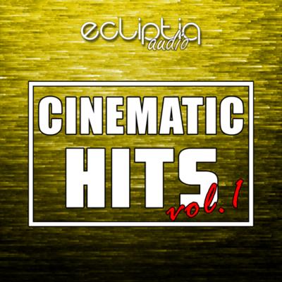 Cinematic Hits Vol. 1