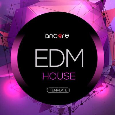 EDM House Logic Template Vol.1
