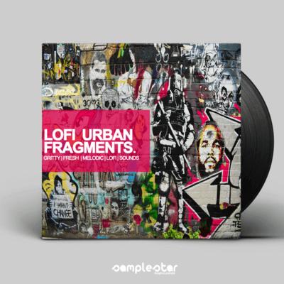 Lofi Urban Fragments