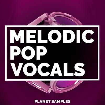 Melodic Pop Vocals