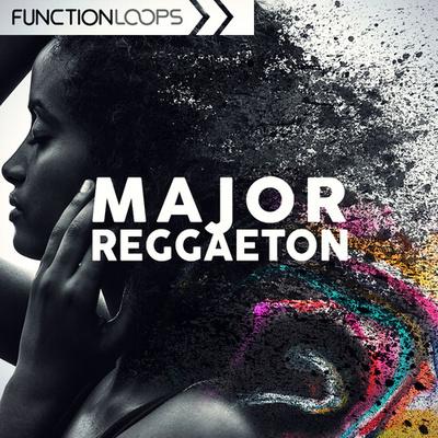 Major Reggaeton