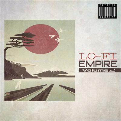 Lo-Fi Empire Vol.2