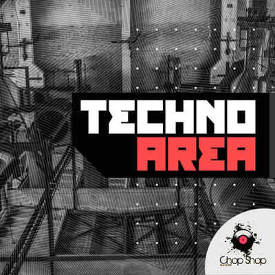 Techno Area