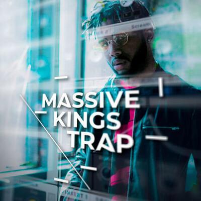 Massive Kings - Trap