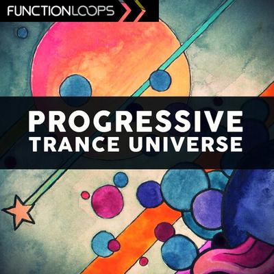 Progressive Trance Universe