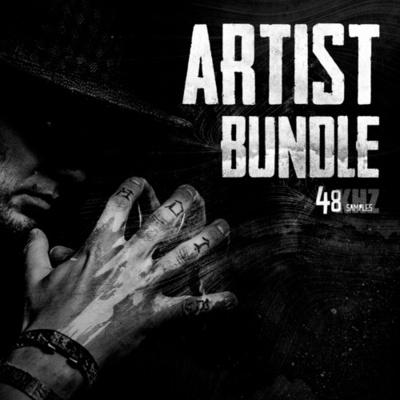 Artist Bundle