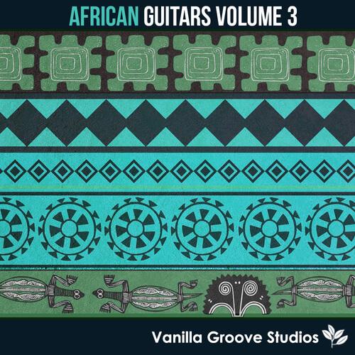 African Guitars Vol.3
