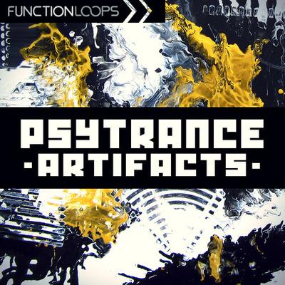 Psytrance Artifacts