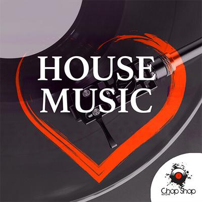 Love House Music