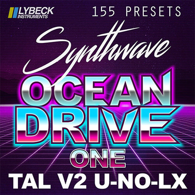 OCEAN DRIVE - ONE