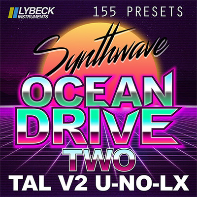 OCEAN DRIVE - TWO