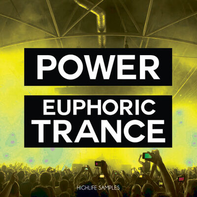 Power Euphoric Trance