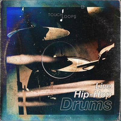 Live Hip-Hop Drums