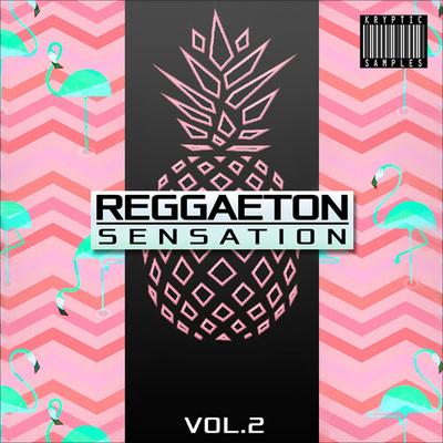 Reggaeton Sensation Vol. 2