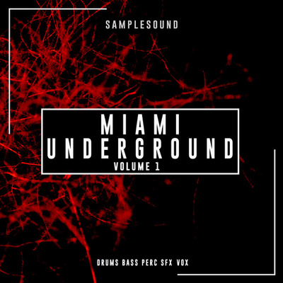 Miami Underground Vol. 1