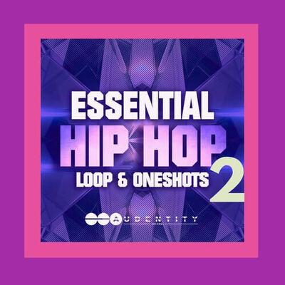 Essential Hip Hop 2
