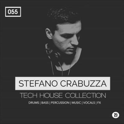 Stefano Crabuzza: Tech House Collection