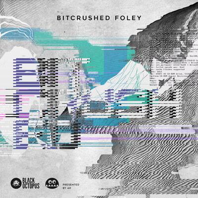 Bitcrushed Foley by AK