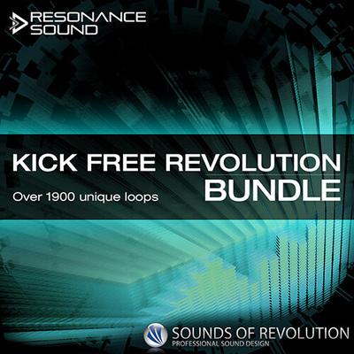 SOR Kick Free Revolution Bundle