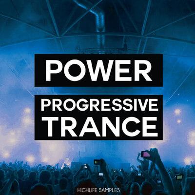 Power Progressive Trance