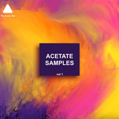 Acetate Samples Vol. 1