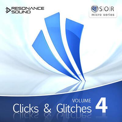 Clicks & Glitches Vol.4