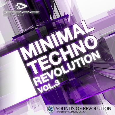 SOR Minimal Techno Revolution Vol.3